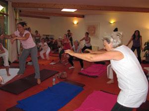 Kundalini yoga 2