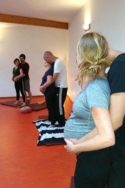 atmosfeer yoga centrum zwangerschpayoga 2